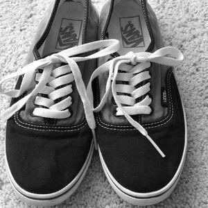 Van's Lo Pro sneaker